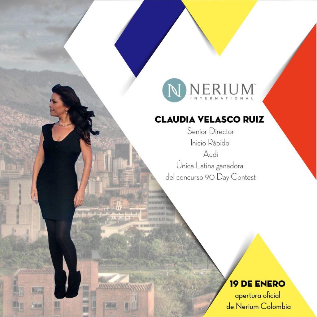 Nerium Claudia - Personas reales