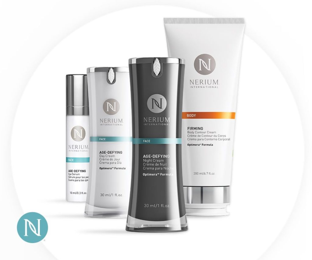 Nerium - You Economy